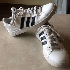 Adidas Grand Court 3 Stripes
